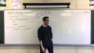 Jackpot Probability Example (2 of 3: Applying Addition Rule)