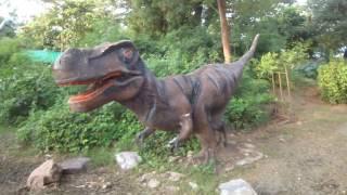 Парк динозавров в Паттайя. Лучшее видео.(, 2016-11-10T04:03:00.000Z)