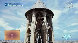 Assassin's Creed: Unity Cockades: Temple - Le Marais