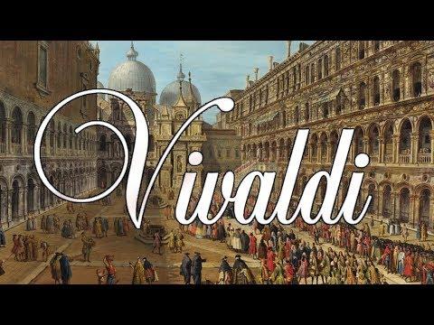 Vivaldi: Violin Concertos (Op. 11 & 12)