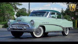 1953 Buick Roadmaster Gateway Orlando #877