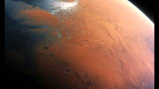 Scientists Find the Last Lake On Mars, Which Might be Preserving