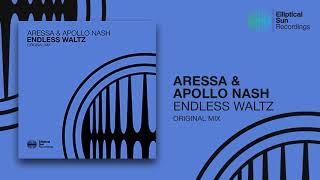 Aressa, Apollo Nash - Endless Waltz image