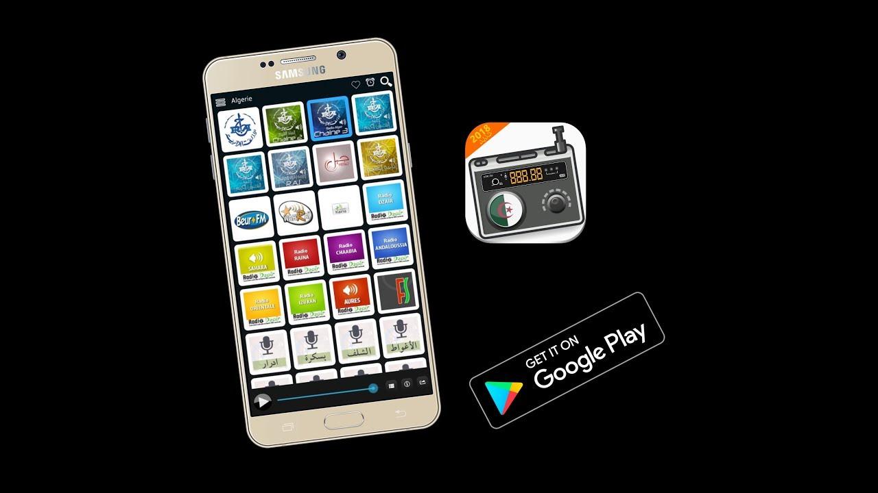 Algerie Radio FM 3 0 0 APK Download - Android Music & Audio Apps