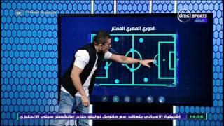 المقصورة - تحليل أحمد عفيفى عن