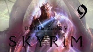 SKYRIM - серия 65 [Dragonborn #9. Подчинение воли. Нелот]
