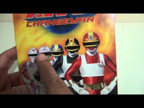 Box Changeman