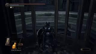 Dark souls 3 dragonslayer