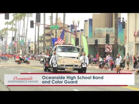 Independence Day Parade 2015 Part 4