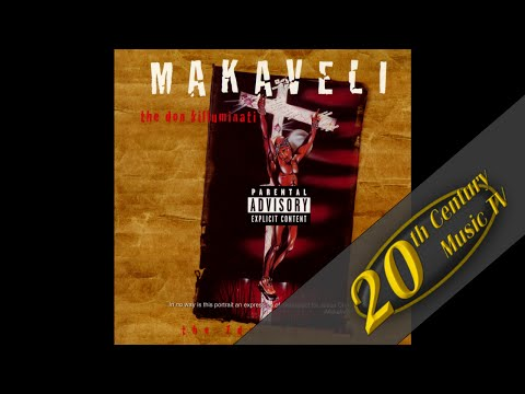 2Pac (Makaveli) - To Live & Die In L.A. (feat. Val Young)