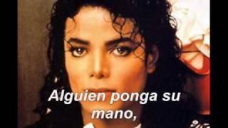 vuclip Michael Jackson Someone put your hand out con subtitulos en español