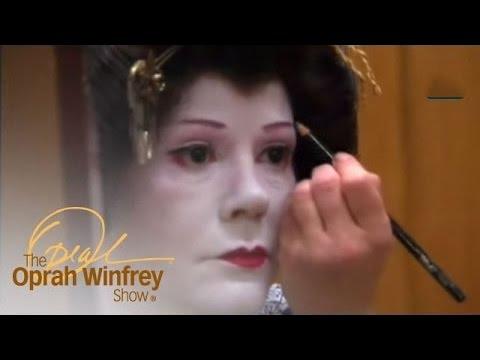 Lisa Ling Attends a Geisha Banquet | The Oprah Winfrey Show | Oprah Winfrey Network