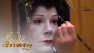 Video Lisa Ling Attends a Geisha Banquet | The Oprah Winfrey Show | Oprah Winfrey Network download MP3, 3GP, MP4, WEBM, AVI, FLV April 2018