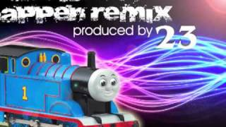Thomas the Tank Engine Accidents Happen NEW SONG remix