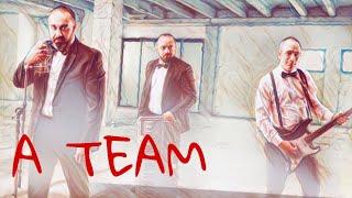 A Team - Kara Üzüm Habbesi (Audio) Prod. Yusuf Tomakin