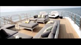 Yacht JADE 60M