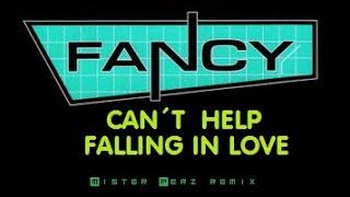 FANCY - CAN