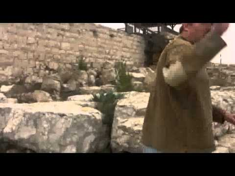 Samaritans on Mt Gerizim