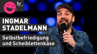 Ingmar Stadelmann googelt nach Selbstbefriedigung