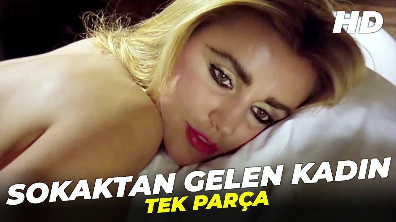 Sokaktan Gelen Kadın | Banu Alkan Eski Türk Filmi Full İzle