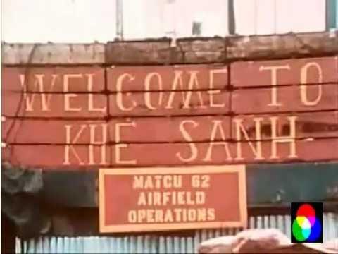 The Battle of Khe Sanh (1968)