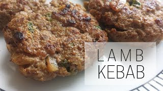 Ramadan Recipes: How to Make Lamb Kebabs