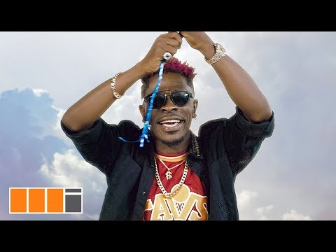 Shatta Wale – My Level (Official Video)