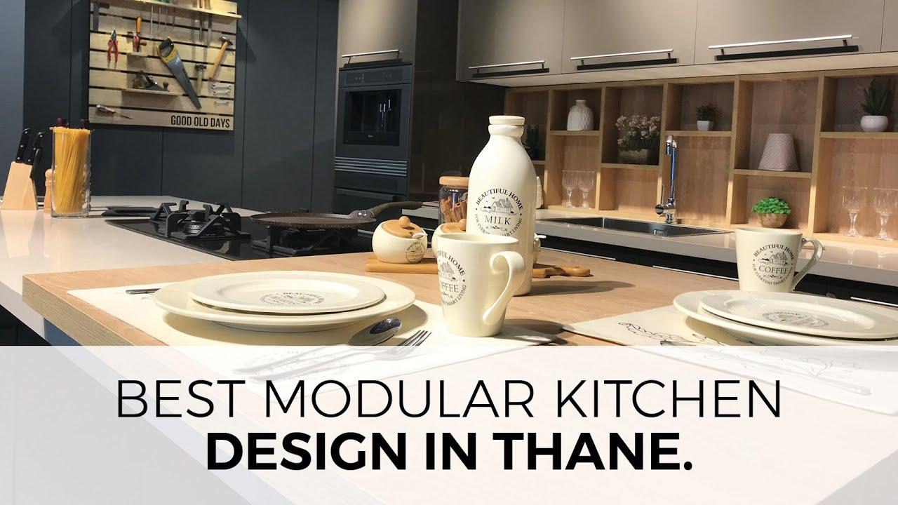 Best Modular Kitchen And Wardrobes Thane Modular Kitchen Designs Kitchen Cabinets Wurfel Kuche Youtube