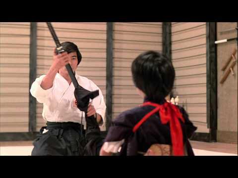 Revenge of the Ninja - Trailer