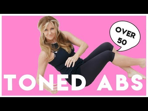 5-minute-toned-abs-workout-for-women-over-50!