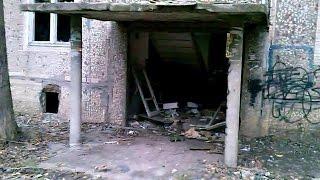 УЖАСЫ городка Саратов новости дня смотрите мёртвый квартал трущобы России часть 2 короткая версия