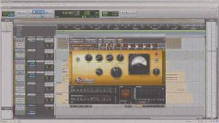 Composing In Pro Tools 8