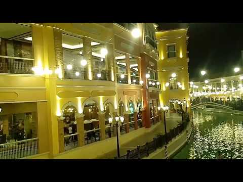 Venice Piazza mackinley hills fort bonifacio global city 2017 part 1