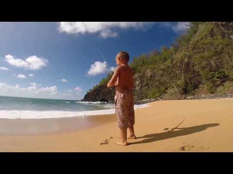 Keiki Fishing Adventures - Compilation