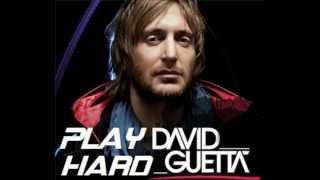 David Guetta - Play Hard feat. Ne-Yo & Akon (HQ)