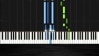 Learn piano songs like this with flowkey: http://tinyurl.com/peter-...