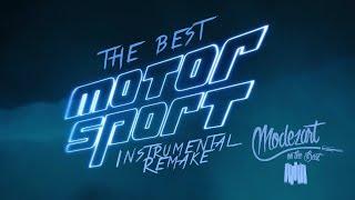 Migos Nicki Minaj Cardi B MotorSport Instrumental Remake Prod. Modezart.mp3