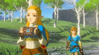 Video ALL LINK'S LOST MEMORIES LOCATIONS & CUTSCENES! | The Legend of Zelda: Breath of the Wild download MP3, 3GP, MP4, WEBM, AVI, FLV September 2017