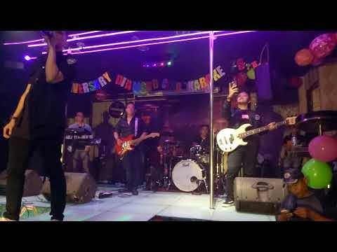 Mulan Jameela - Cinta Mati 2 (live) 2017