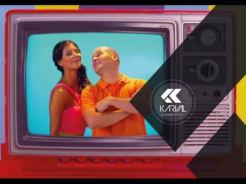 "Cumbancha - KARVAL (Video Oficial) ""Cumbia Style"""