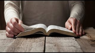 Do This Before Reading the BIBLE !!!