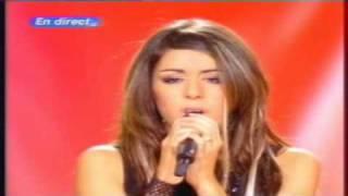 Star Academy 3 Sofia & Serge Lama Je Suis Malade -surprise-