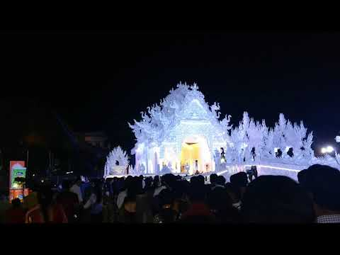 Deshapriya Park - Durga Puja, short Must see Night Video, Kolkata, India 2017, night walk