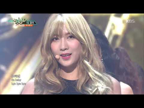 뮤직뱅크 Music Bank - 1도 없어(Im so Sick) - 에이핑크(Apink).20180720