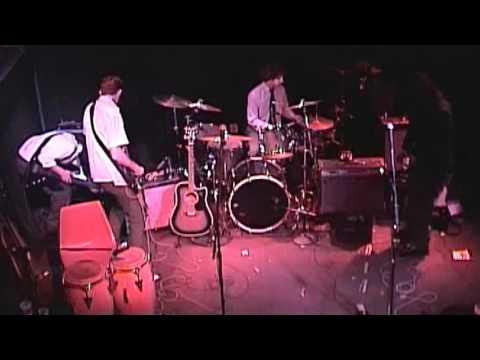 Alien Lovestock - April 13, 2001