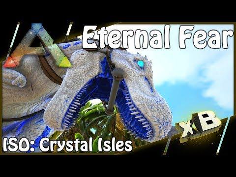 CELESTIAL REX & ORIGIN REX! :: ARK: Eternal Fear :: Ep 28