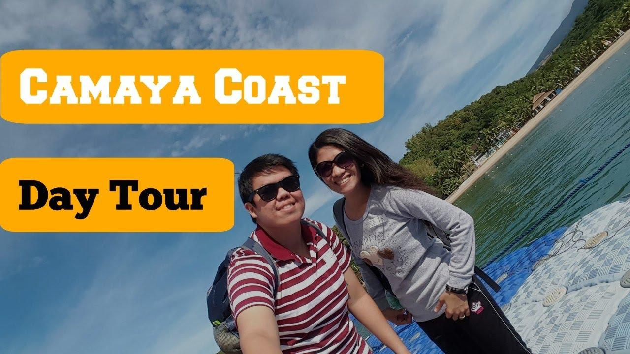 Camaya Coast 2017 Affordable Getaway For P599 Only