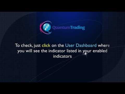 MT4 & MT5 - adding more Quantum Trading indicators