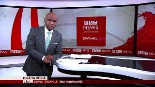 BBC DIRA YA DUNIA JUMATATU 15/04/2019