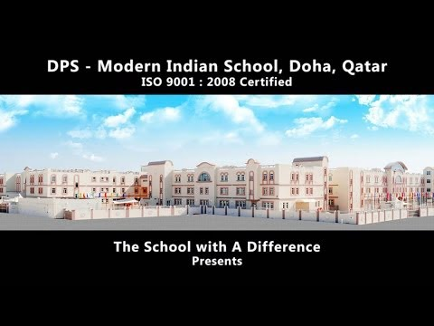 DPS-Modern Indian School, Doha-Qatar